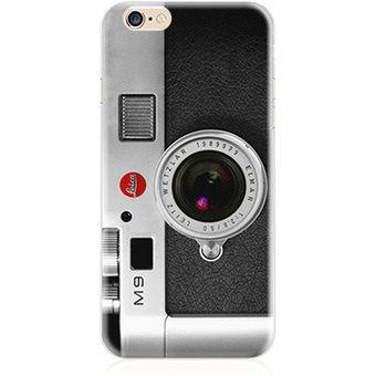 carcasa iphone 7 plus camara