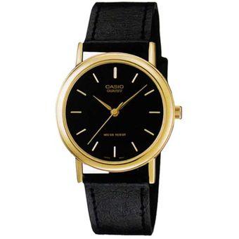 fecdfa3292f8 Compra Reloj Casio MTP-1095Q-1A Negro Hombre online