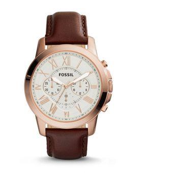 c642cdd0d651 Compra Reloj Fossil FS4991 Marr oacute n online
