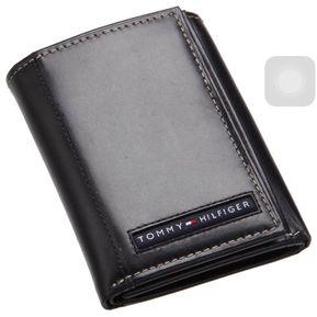 07eca64baf3d9 Billetera tommy Hilfiger Men s Cambridge Trifold Wallet