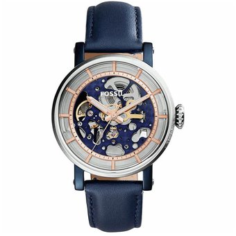 5f2d96b62d2d Compra Reloj Fossil Original Boyfriend ME3136 para Dama-Azul online ...