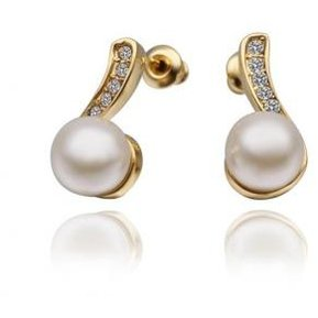d2853fbe714c Wholesale Nickle Free Antiallergic Gold Plated Earrings For Women Fashion  Jewelry Free Shipping
