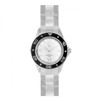 Compra Reloj Para Dama Marca YESS Ref Y-30740-01 online  9b64104af26c