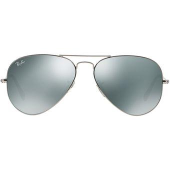 Compra Gafas de Sol Ray Ban 0RB3025 para Hombre-Plata online   Linio ... 9790815cee