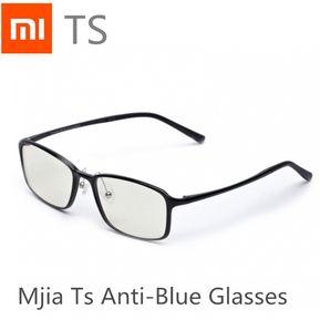 0ce92b7686 Xiso Mi Anti-azul Gafas Anti-azul Protector De Fatiga UV Negro