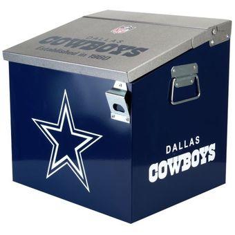 7bf4feb6fb156 Compra Hielera NFL Dallas Cowboys online