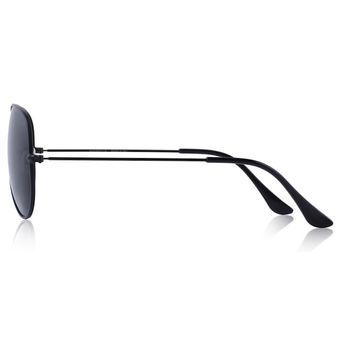9ea3584fa0 Compra Gafas Lentes Sol MERRY'S 8025 Unisex Polarizados UV400 Negro ...