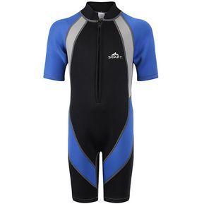 2MM Niños Traje De Baño Surf Buceo Snorkeling Traje e290cde3a9a