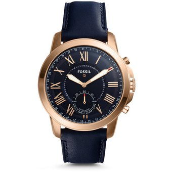 beef6dfe8968 Compra Reloj Fossil FTW1155 para Caballero-Azul online