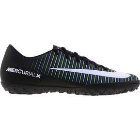 7b4e395ce5cb Tenis Indoor Nike Mercurialx Victory VI-Negro