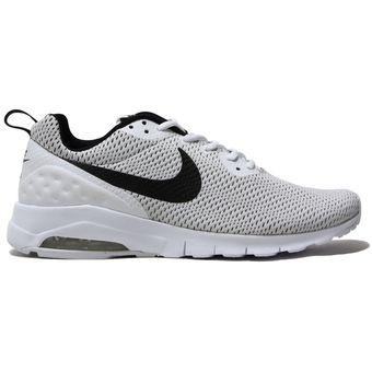 super popular 3fa7c 335c2 Agotado Zapatos Deportivos Hombre Nike Air Max Motion Lw SE-Negro