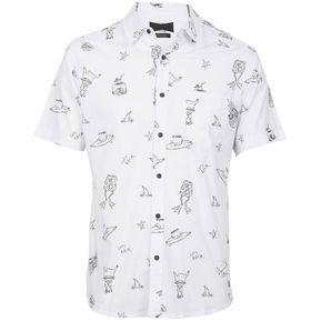 Compra Camisas para hombre en Linio Perú 0e93e01cbaae0