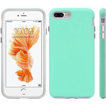 carcasa doble iphone 8 plus