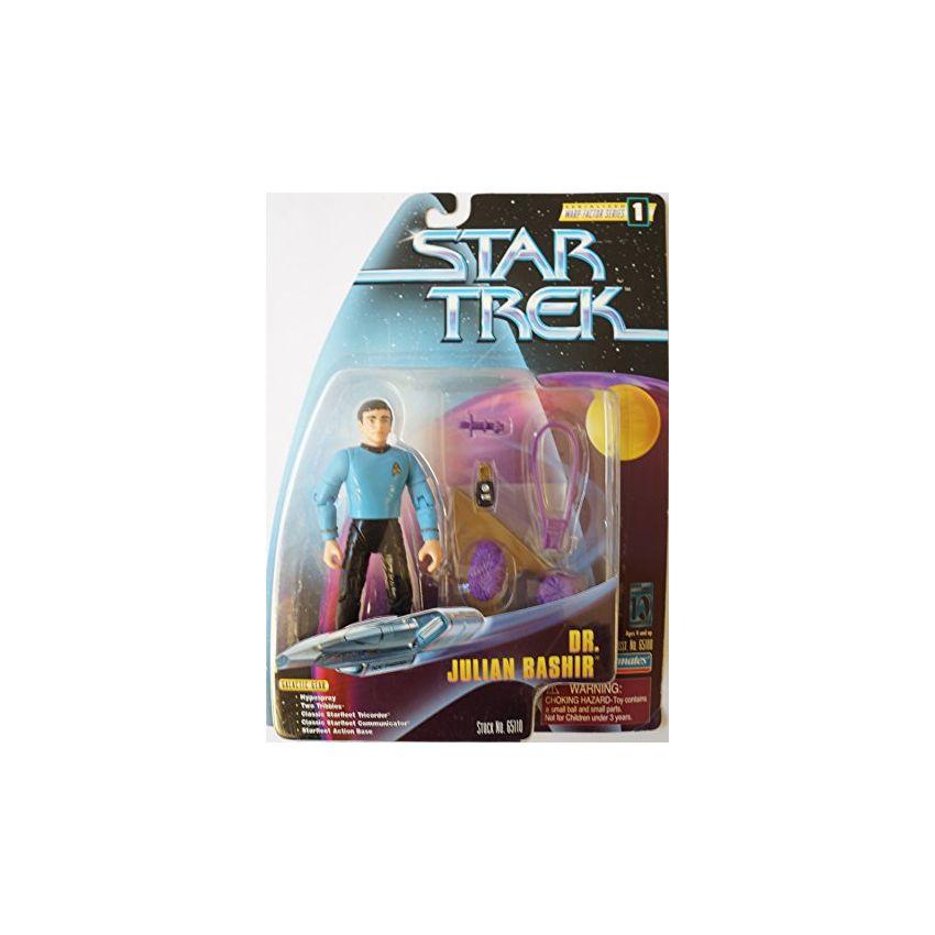 Star trek warp factor series 1 dr julian bashir figura de ac ST897TB163Q2DLMX RnUodffb RnUodffb khMuqh8U