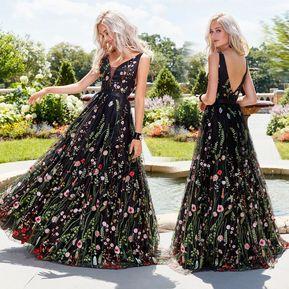 8c745643dd9 Chifón Vestido de Fiesta Casual Mujer Maxi Vestido Floral