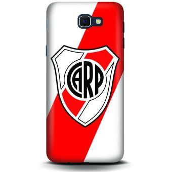 ce292ca92d4 Compra Carcasa para Galaxy J5 Prime Fútbol River Plate online ...