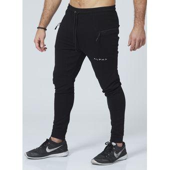 Jogger Hombre Pantalones Jogger Buzo Pitillo Hombre Buso Para Gym Linio Peru Xx731fa0jc5aelpe