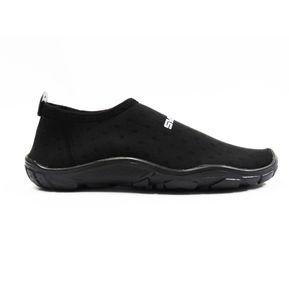 3cf4b551074 Zapato Acuatico Svago Aqua De Neopreno - Negro