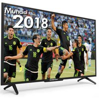 Smart Tv JVC 32 Pulgadas Resolucion HD SI32HS|Linio México