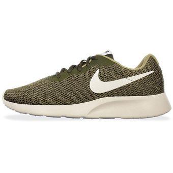 zapatillas nike verde oliva