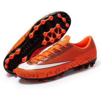 d1e78b87590fa Compra Zapatos de futbol de hierba artificial con uñas largas ...