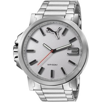 reloj puma hombre metal