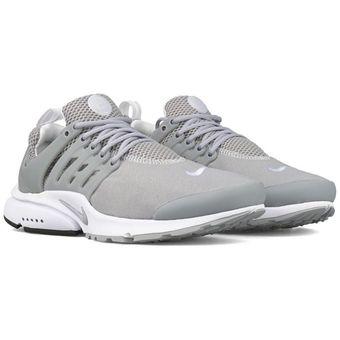 3593ae99cc60b Compra Zapatillas Nike Presto Essential Running Hombre - Plomo ...