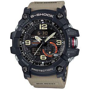 579d8ee8ad8 Reloj Casio G-Shock MUDMASTER GG-1000-1A5 Analógico Y Digital - Negro