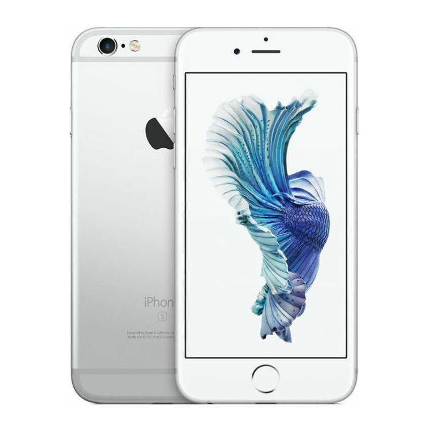 Apple iPhone 6s Plus 16GB - Silver