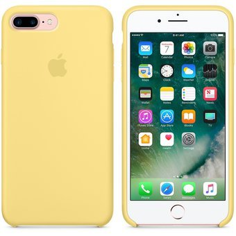 d190c3eee4d Compra Silicone Case Iphone 6 Iphone 6s Color Amarillo online ...