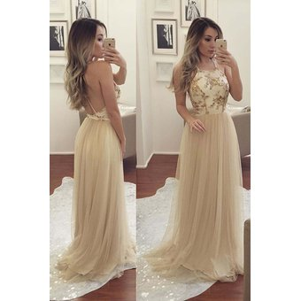 Vestidos formales chile online
