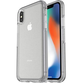 9647d6f1273 Funda IPhone X OtterBox Symetry Glitter