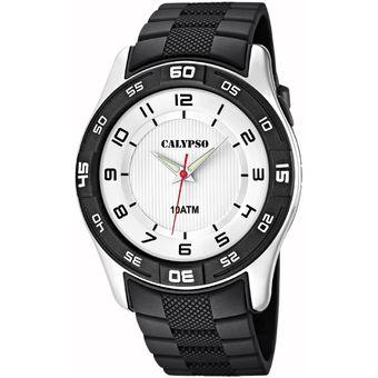 Reloj K6062/3 Negro Calypso Street Style Calypso