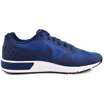 size 40 68745 29039 Zapatillas Para Hombre Nike Nightgazer Lw 844879-400 - Azul