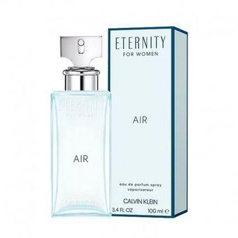 Eternity Air for Women de Calvin Klein EDP para Mujer 100ML