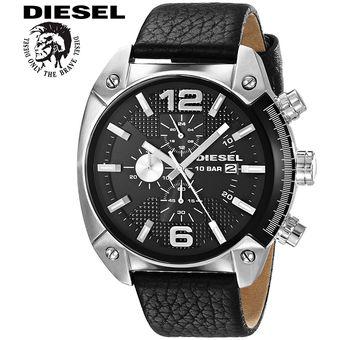 a1920544e468 Compra Reloj Diesel Overflow DZ4341 Cronometro Acero Inoxidable ...