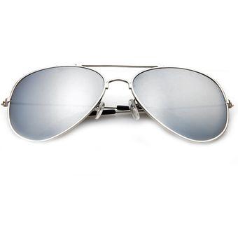 cf49ebd394 Gafas Espejo Mirror Reflejo Deportivas De Sol IRIS Aviador Piloto  Accesorios Belleza Ojos