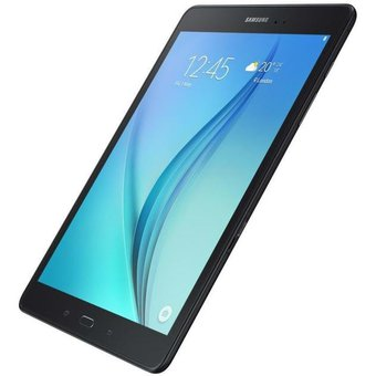 Tablet Samsung Galaxy TAB E 9.6 WiFi 8GB Negro
