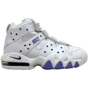 finest selection 8f2df 9ce24 Compra Zapatos de niños Nike Air Max CB 94 310469-151 Blanco online ...