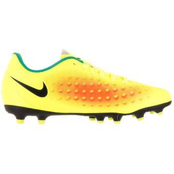 Compra Guayo Nike 844204-708 Verde-Naranja Masculino Juvenil online ... aab75c1767255