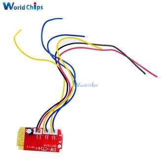 Placa De Amplificador De Audio Digital De 3 7 V Cc 5v 3w Doble Placa Para Bricolaje Altavoz Bluetooth Módulo De Sonido Y Música Con Micro Usb Linio Perú Ge582tb0218hmlpe