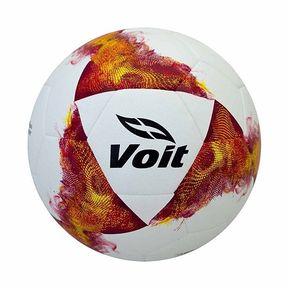 Balón De Fútbol Pro Apertura No.5 2018 Voit Rojo. 6a95708d6db7e