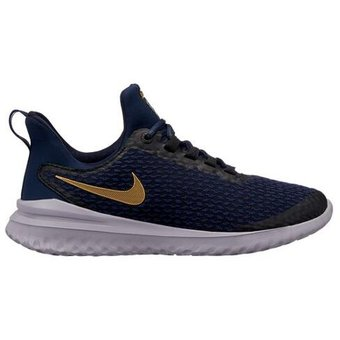 estilo limitado envío gratis sitio web profesional Tenis Running Mujer Nike Renew Rival-Azul con Dorado | Linio México -  NI055SP07PUGXLMX