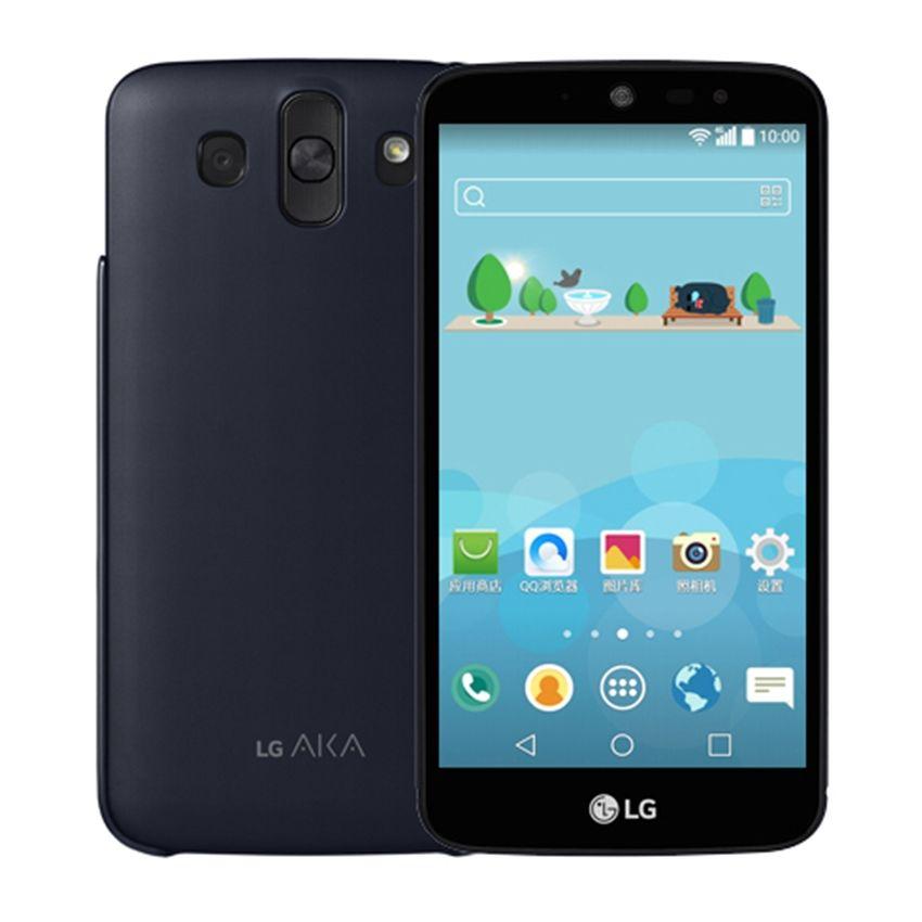 Smartphone LG AKA F520 1.5+16GB Single Sim Azul