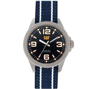d9843f8903d6 Reloj CATERPILLAR Modelo 0514066632SET Azul para Hombre + Regalo