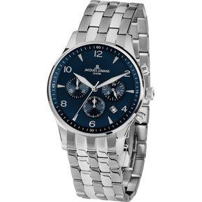 96984c2ad769 Reloj JACQUES LEMANS 1-1654ZG London Collection Análogo Multifución-Acero