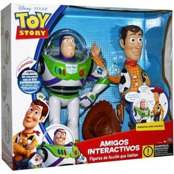 Compra Figuras Toy Story Amigos Interactivos-Multicolor online ... 45947801ba6