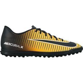 26dc14787b5ce Zapatos Fútbol Hombre Nike Mercurial Vortex III TF-Multicolor