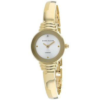 931d531411ab Compra Reloj Para Mujer Anne Klein-Oro online