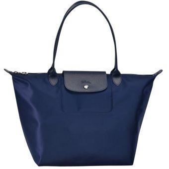 Longchamp Azul Marino